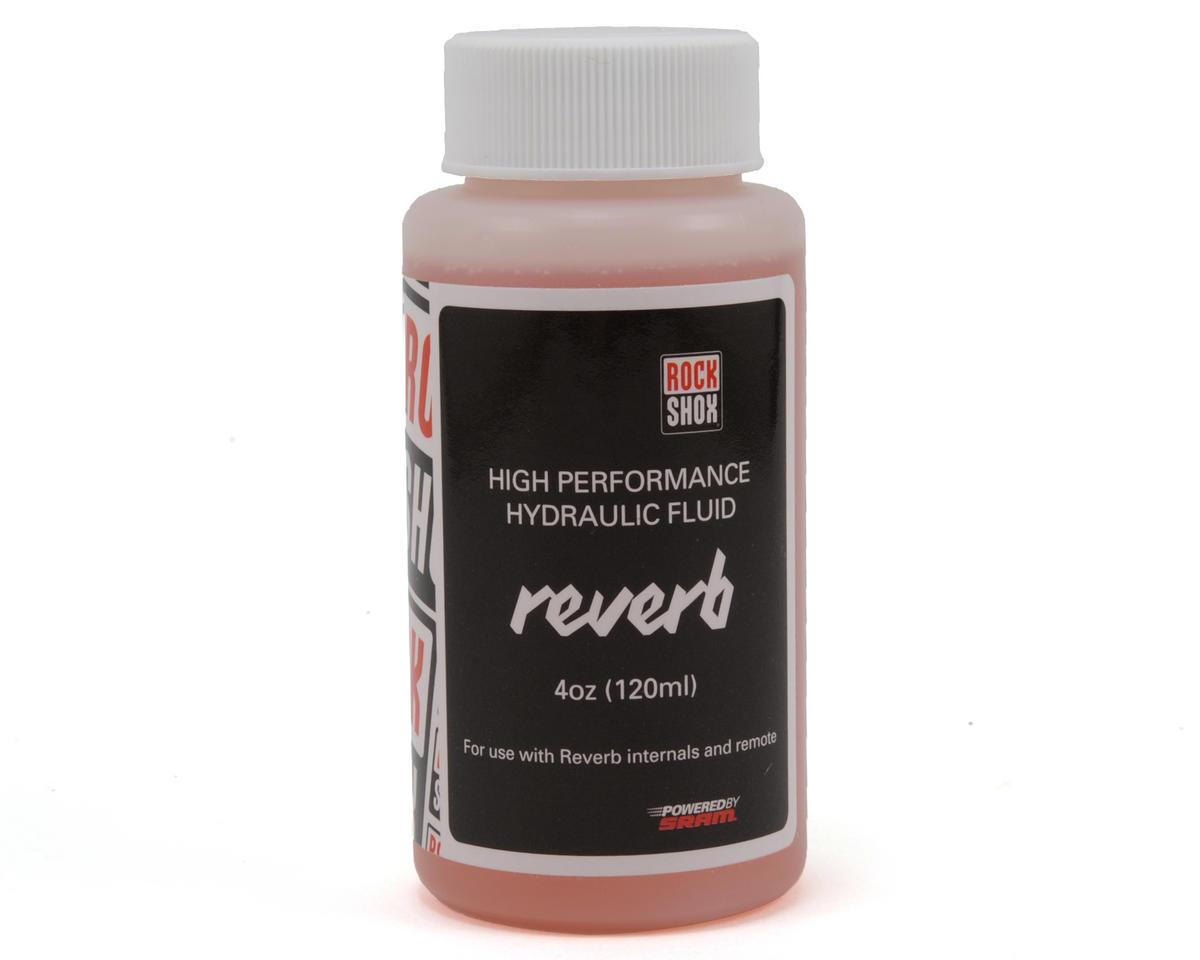 RockShox Reverb B1 Dropper Post (31.6 x 390mm) (125mm) (Left Control)
