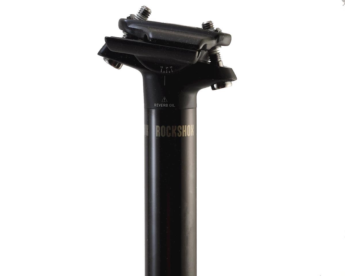RockShox Reverb Stealth Dropper Post (34.9 x 440mm) (150mm Travel) (1x Remote)