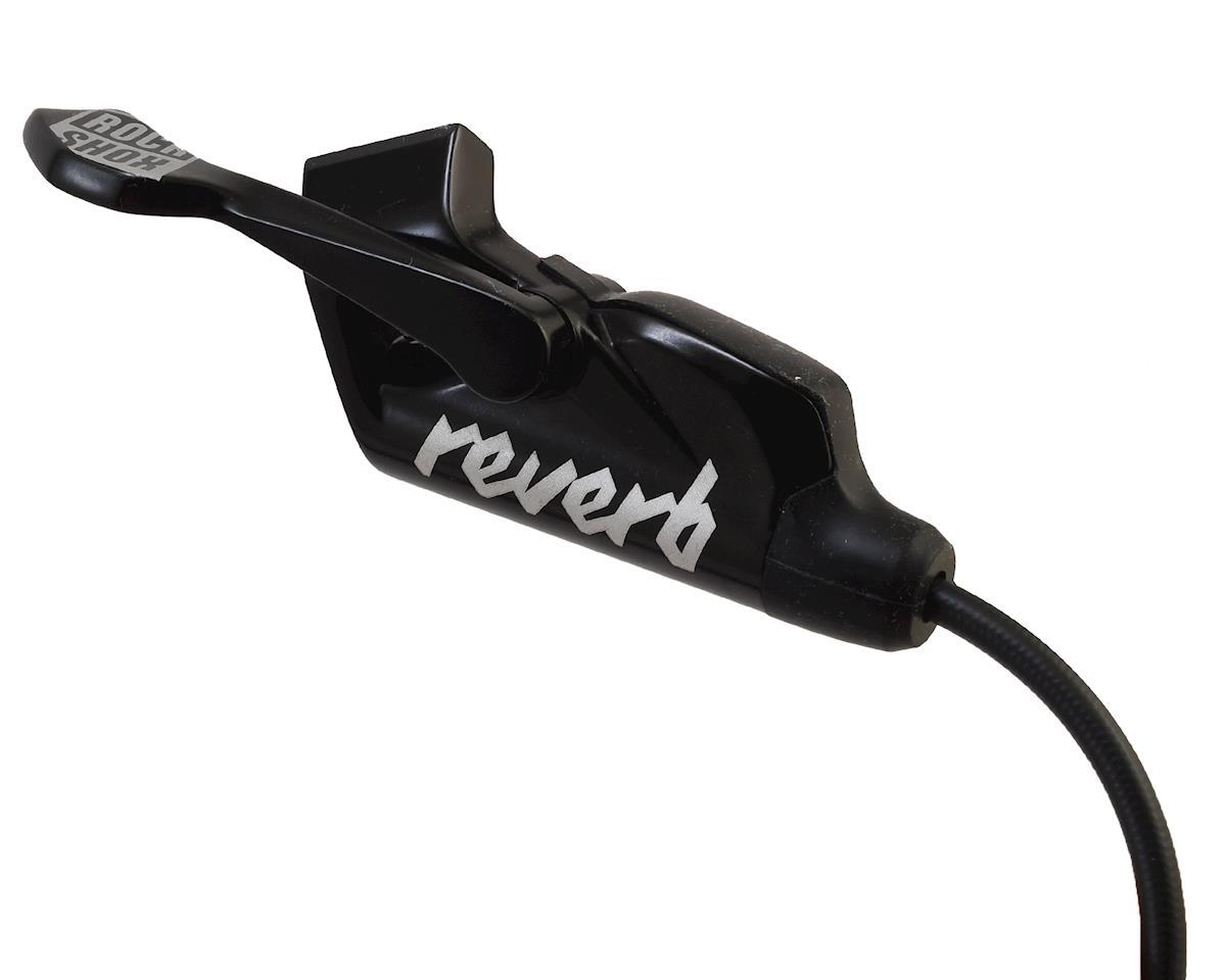Image 2 for RockShox Reverb Stealth Dropper Post (34.9 x 480mm) (170mm Travel) (1x Remote)