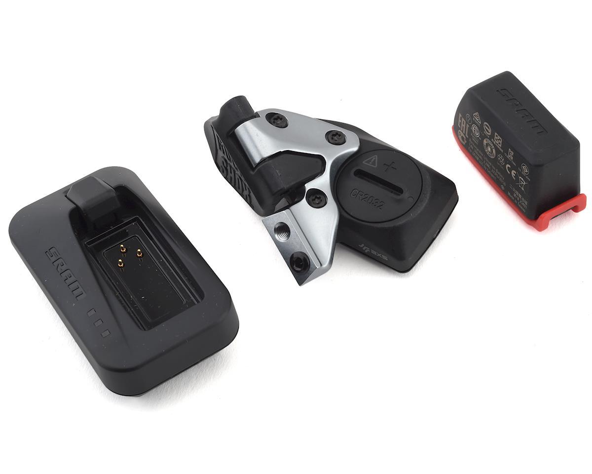 RockShox Reverb AXS Dropper Post w/ Remote (31.6mm) (125mm)