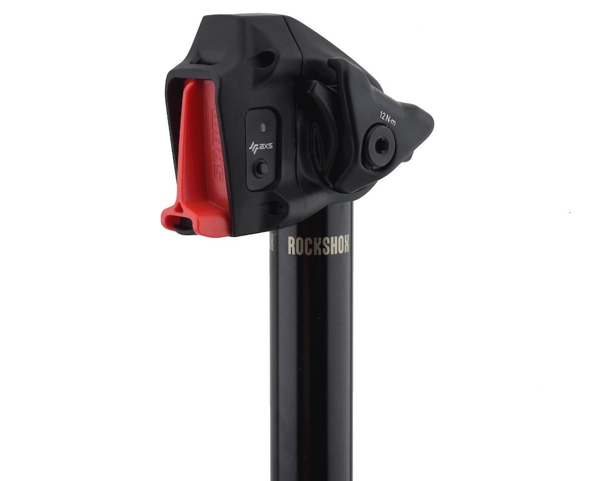 RockShox Reverb AXS Dropper Post w/ Remote (34.9mm ) (125mm)