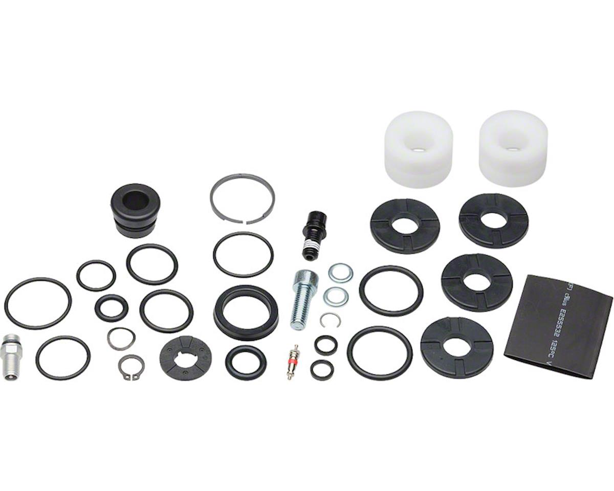 RockShox Fork Service Kit, Argyle (2007-2010 Solo Air and Coil), Argyle (2011 Co