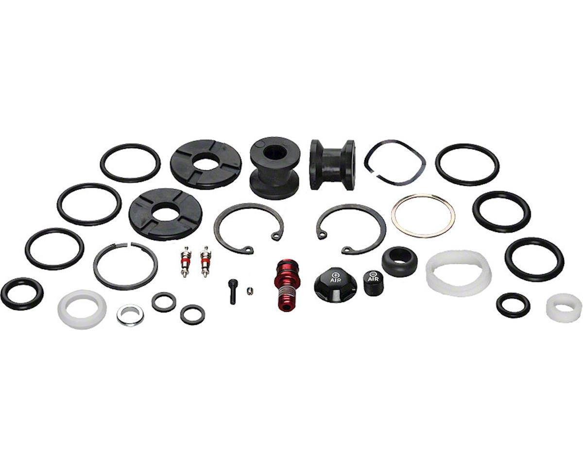 Fork Service Kit, Reba (2009-2011), Dual Air/Motion Control