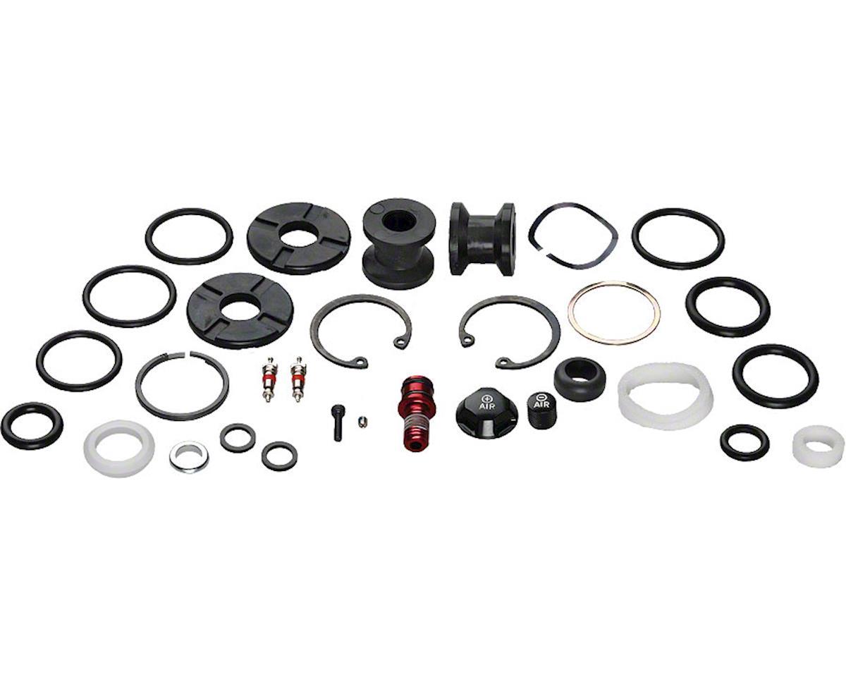 RockShox Fork Service Kit, Reba (2009-2011), Dual Air/Motion Control