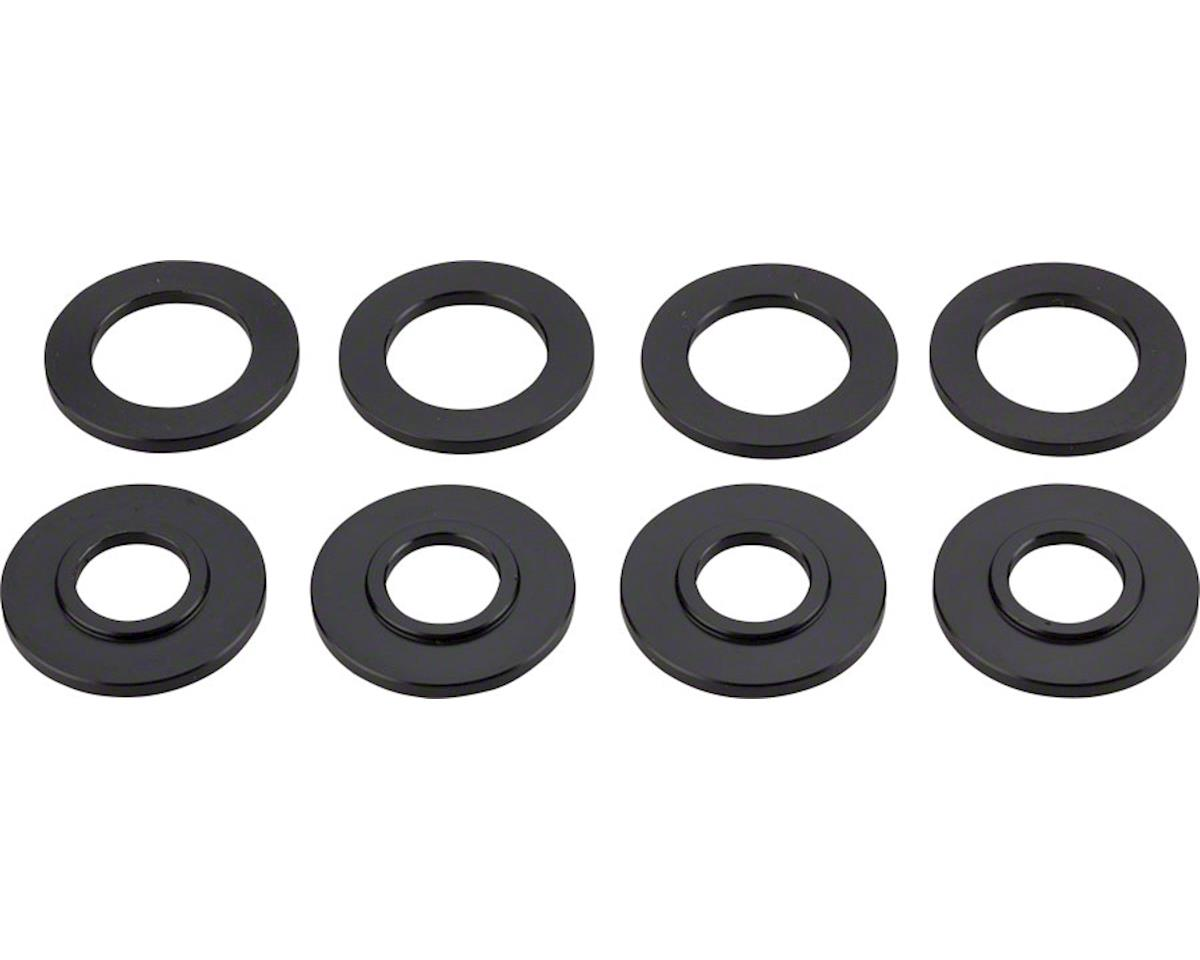 RockShox Coil Spring Preload Spacers, 2010-2016 BoXXer Race/RC and Team/R2C2, Qt
