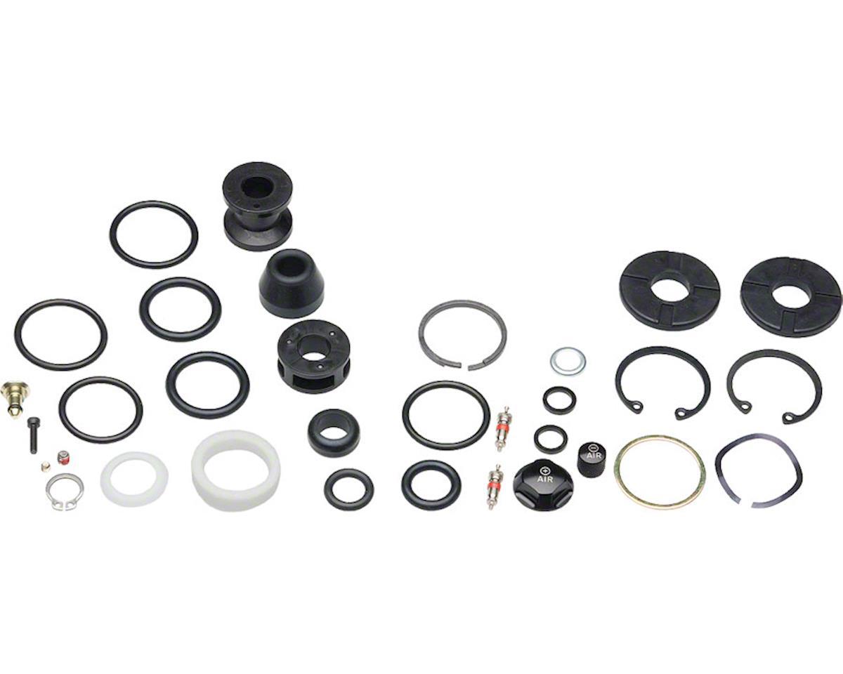RockShox Fork Service Kit, Revelation (2010-2011), Dual Air/Motion Control