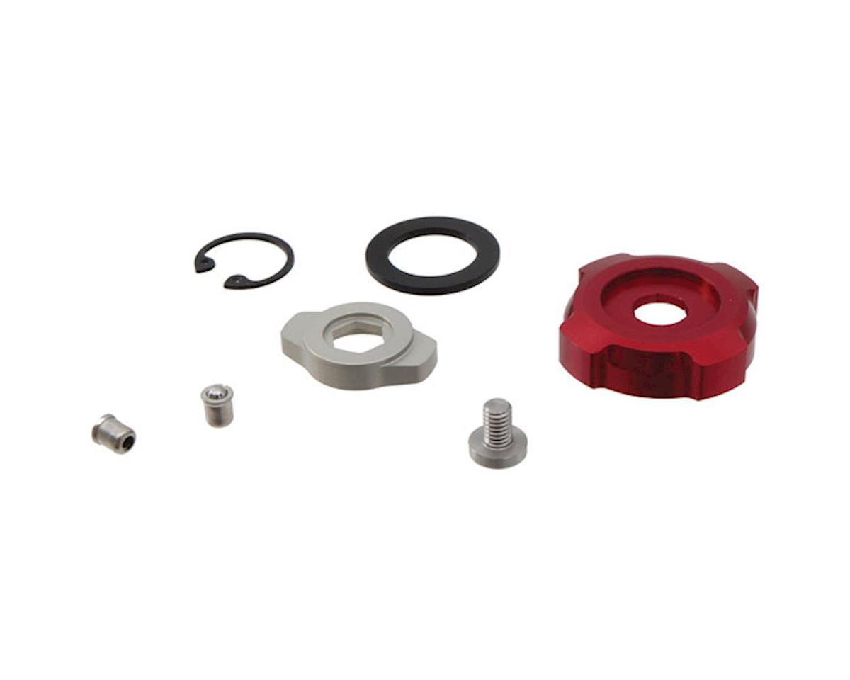 RockShox Damper Parts