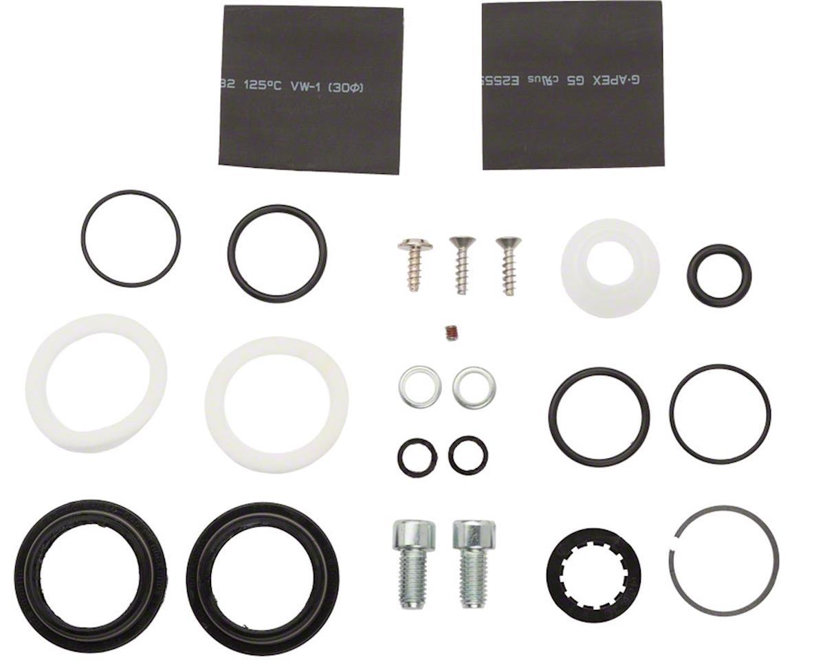 RockShox Fork Service Kit, Full: XC30 B1, Coil