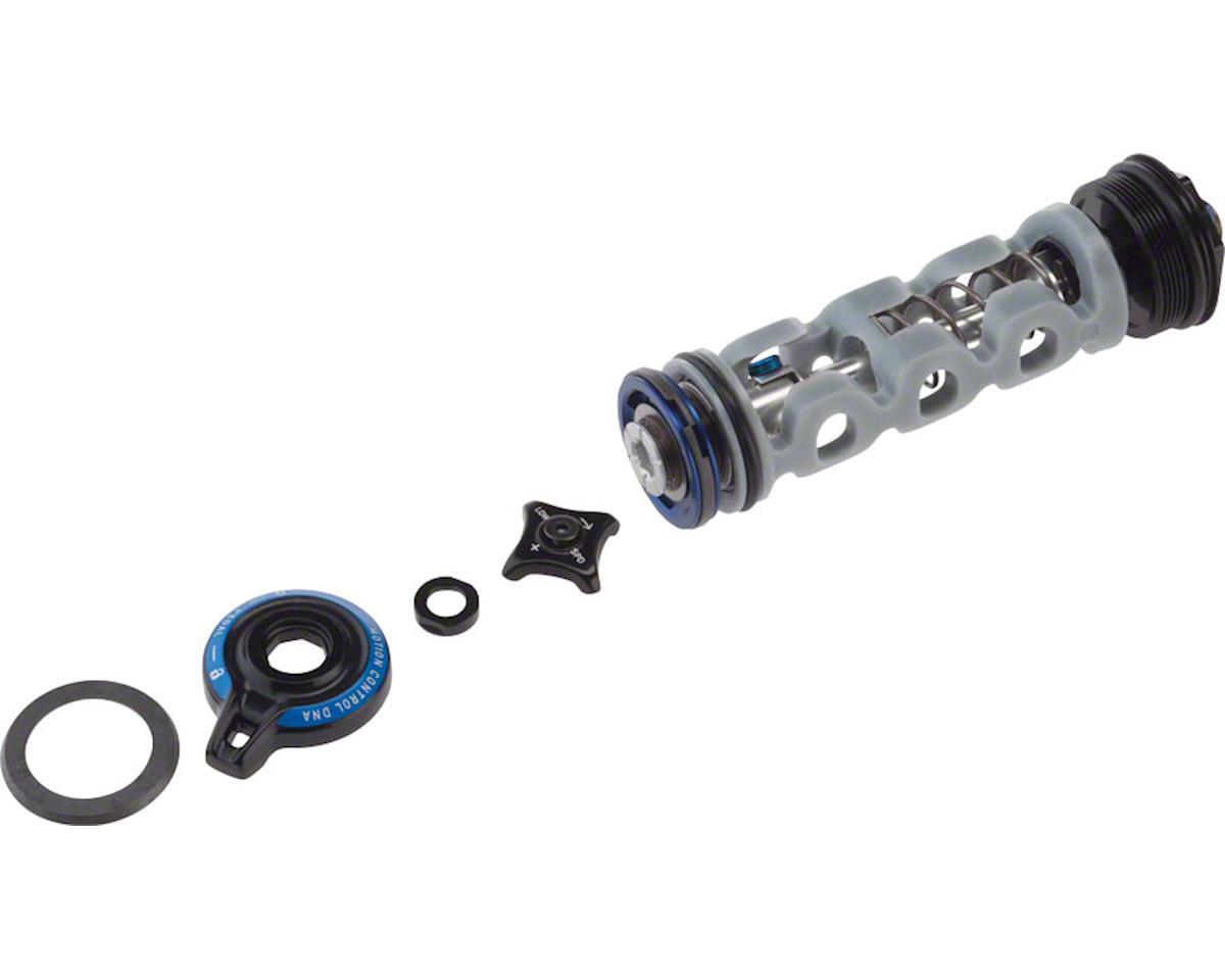 RockShox Compression Damper, 2014-2016 SID RCT3 Black A3, Crown Adjust,  Motion C