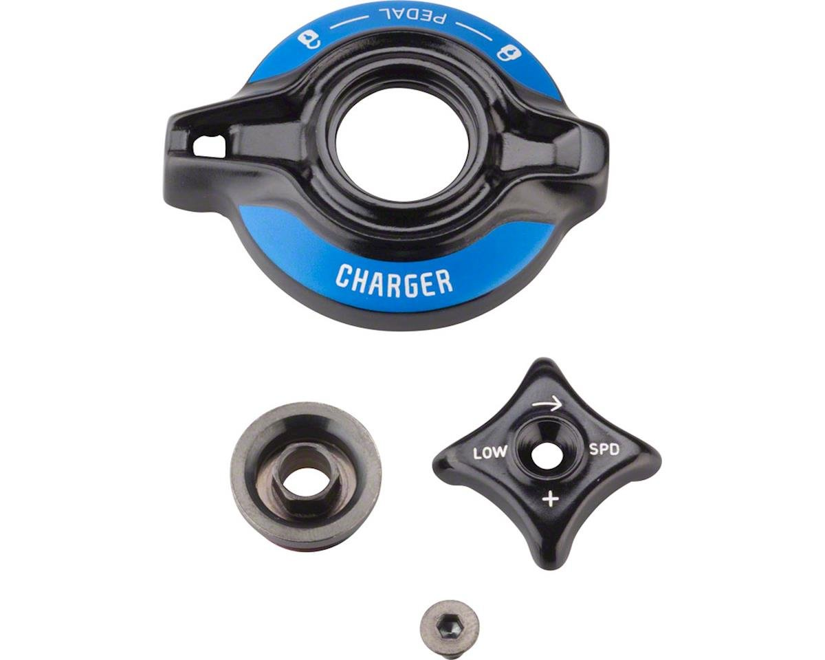RockShox Knob Kit, Compression Damper, RCT3, Lyrik B1/Pike
