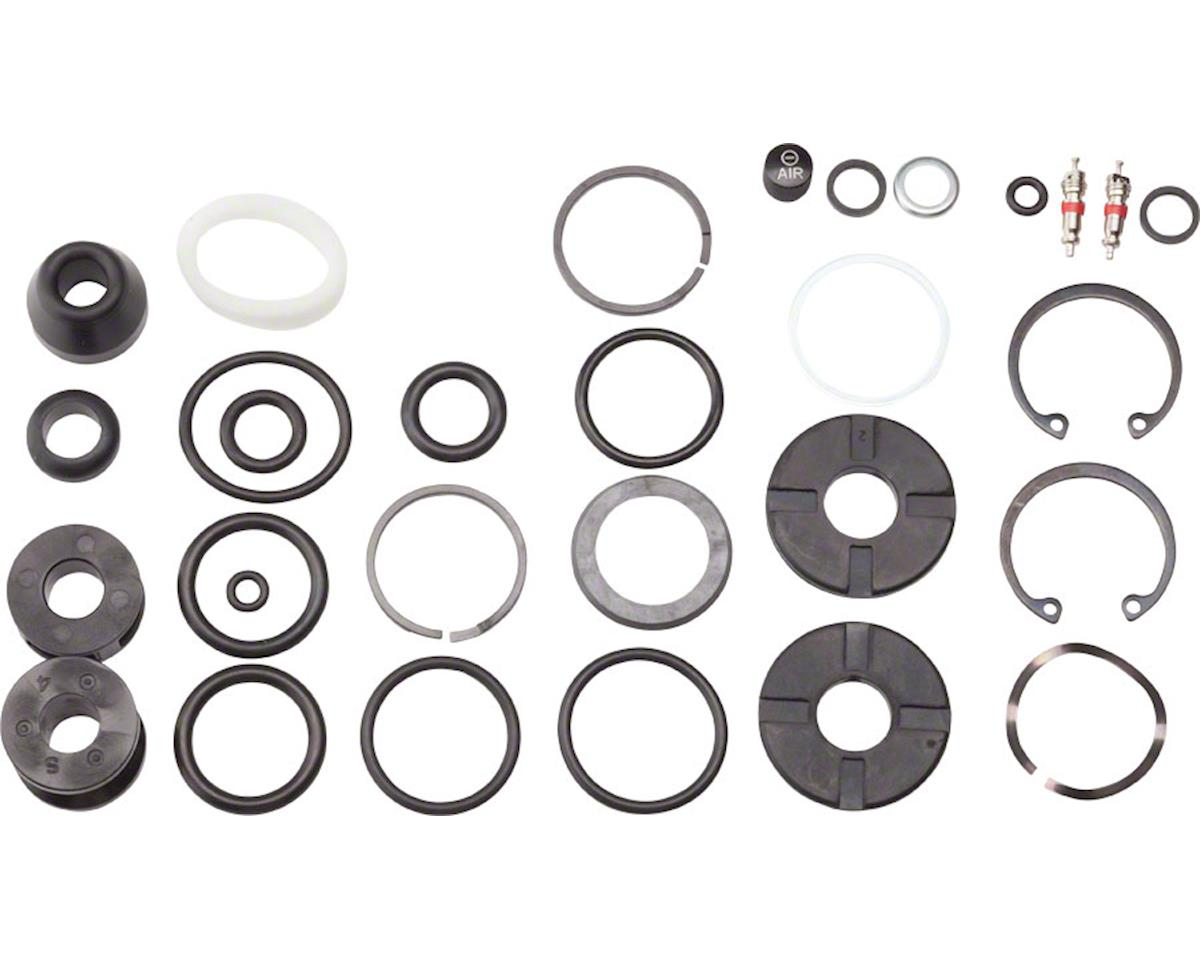 RockShox Fork Service Kit, Full: Revelation (2012), Dual Air/Motion Control DNA