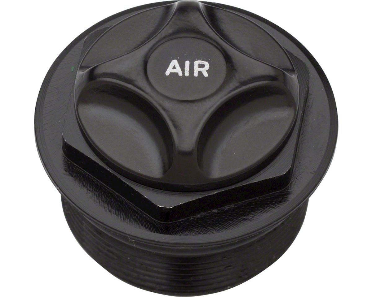 RockShox Air Top Cap (Solo Air) (30mm) (30 Gold A1)