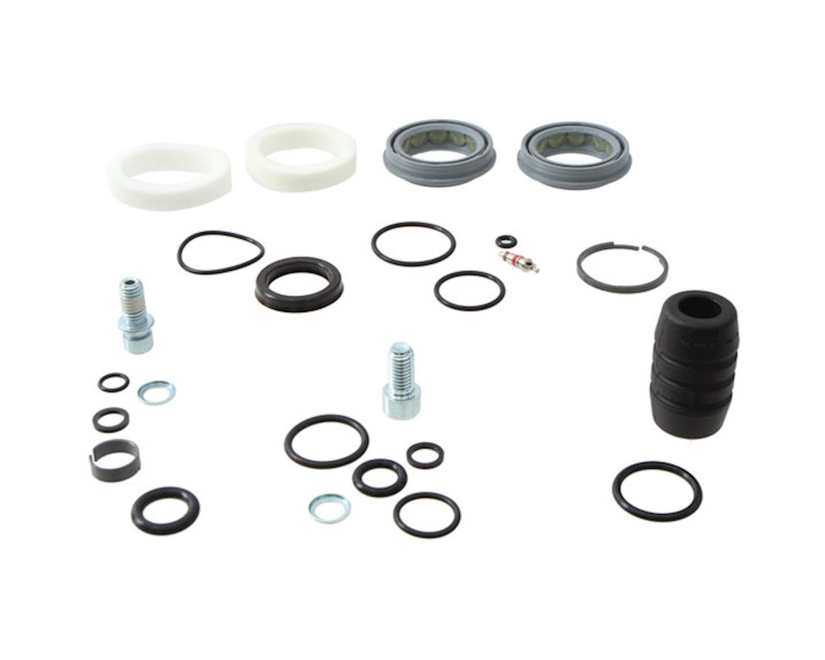 SRAM Fork Service Kit, Full: Recon Silver (2013-2015), Solo Air