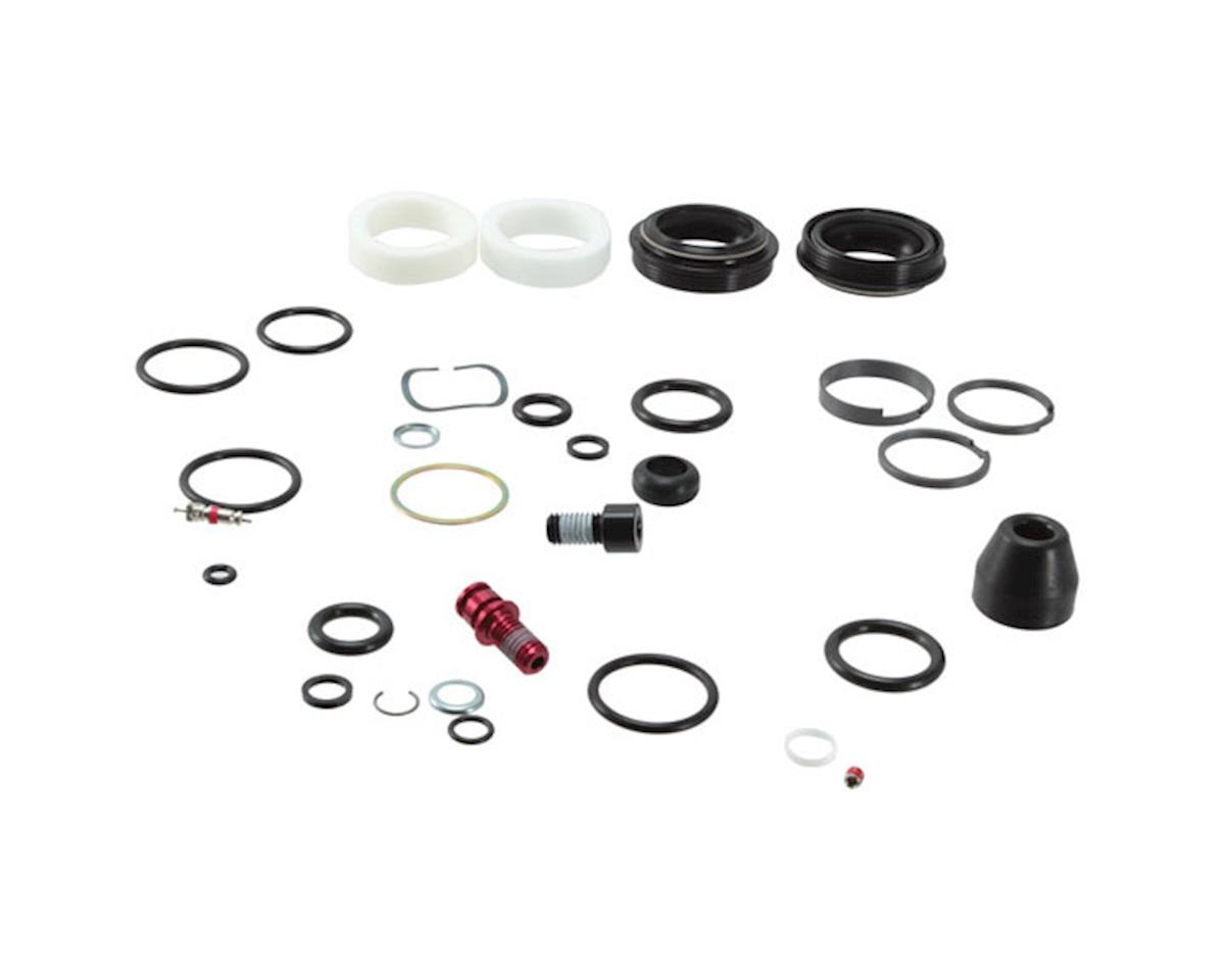 SRAM Fork Service Kit, Full: Revelation (2013-2016), Solo Air