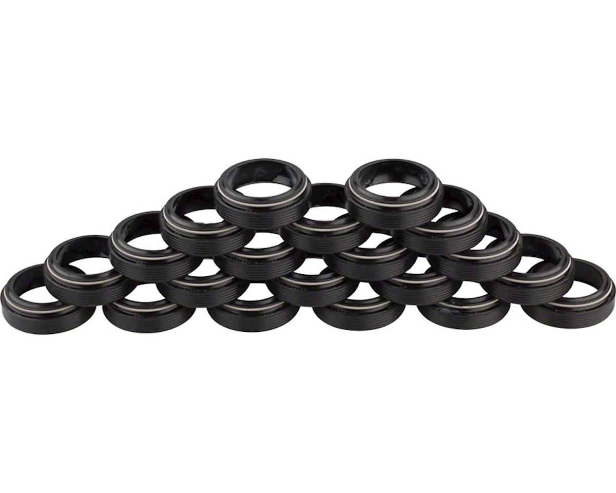 "RockShox Flangeless Dust Seal (20) (32mm) (For Bluto/SID B1/RS-1) (26"")"