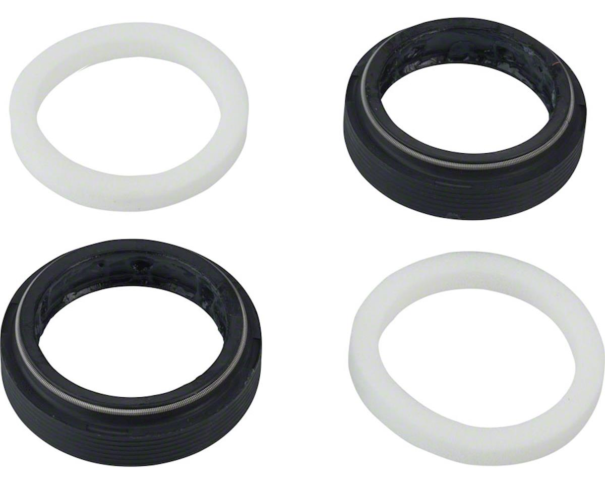 RockShox Dual Crown Dust Seals & Foam Rings (35mm)