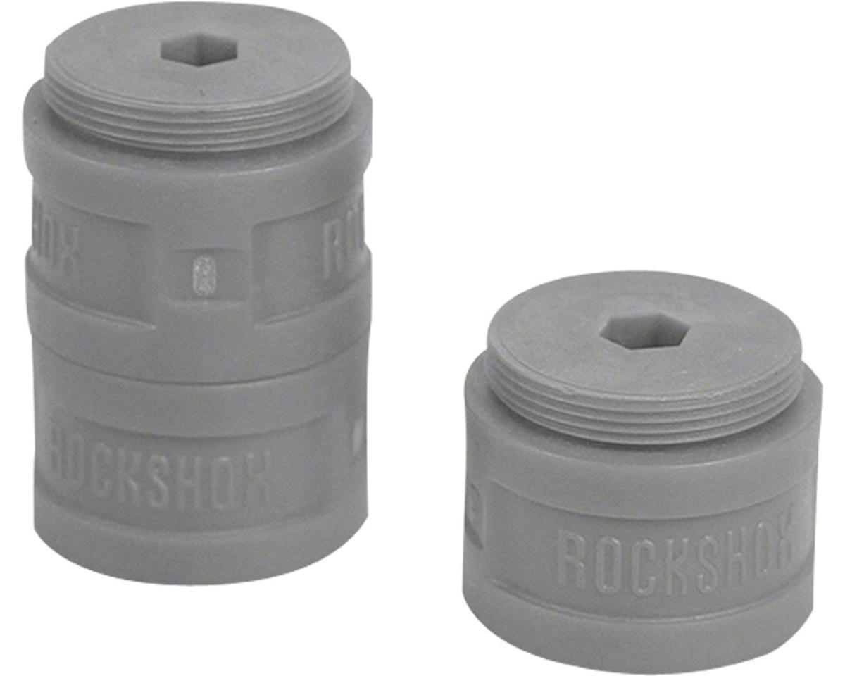 RockShox Bottomless Tokens 35mm Solo Air Pike//BoXXer B1 Lyrik B1 Qty 3 Yari