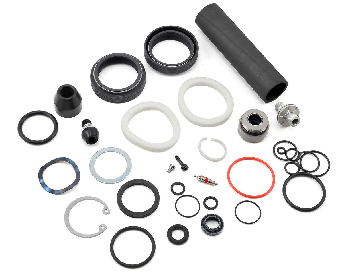 RockShox Lyrik B1 Solo Air Full Service Kit