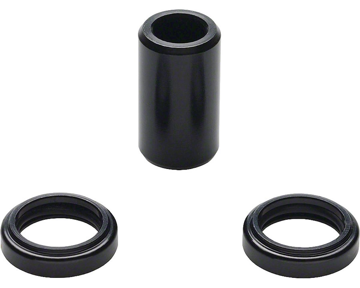 "RockShox Rear Shock Mounting Hardware: 1/2"" x 1/2"", 22.2 x 8, 3-Piece Set"