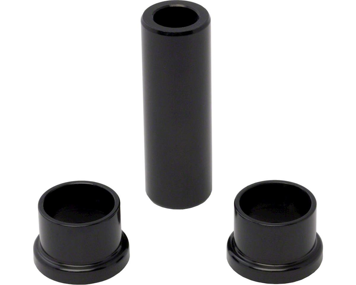 "RockShox Rear Shock Mounting Hardware: 1/2"" x 1/2"", 38.0 x 8, 3-Piece Set"