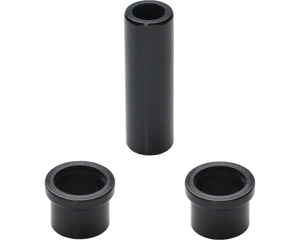 "RockShox Rear Shock Mounting Hardware: 1/2"" x 1/2"", 40.0 x 8, 3-Piece Set"