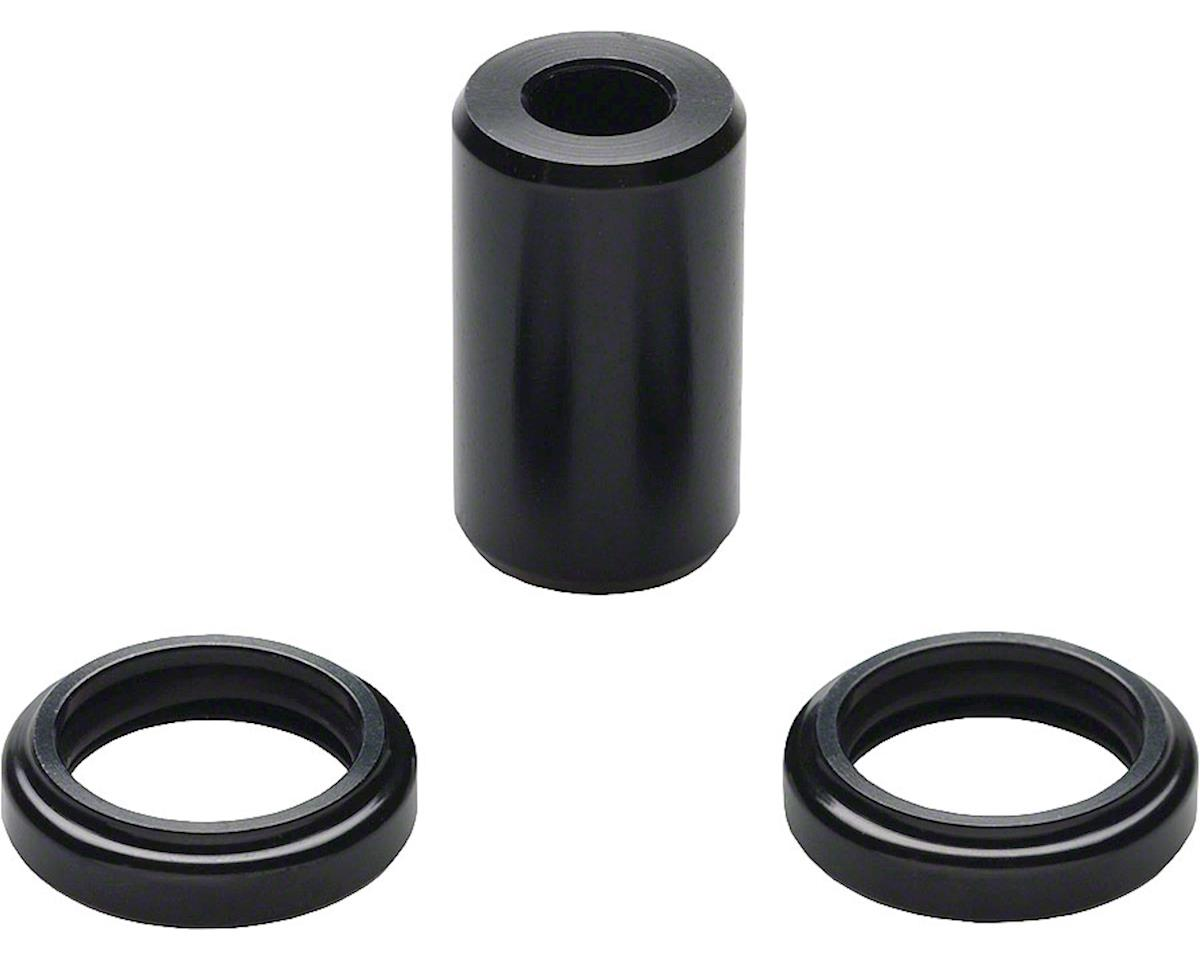 "RockShox Rear Shock Mounting Hardware: 1/2"" x 1/2"", 21.8 x 6, 3-Piece Set"