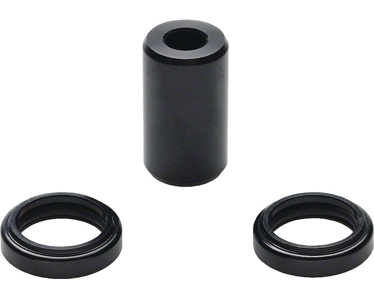 "RockShox Rear Shock Mounting Hardware: 1/2"" x 1/2"", 22.2 x 6, 3-Piece Set"