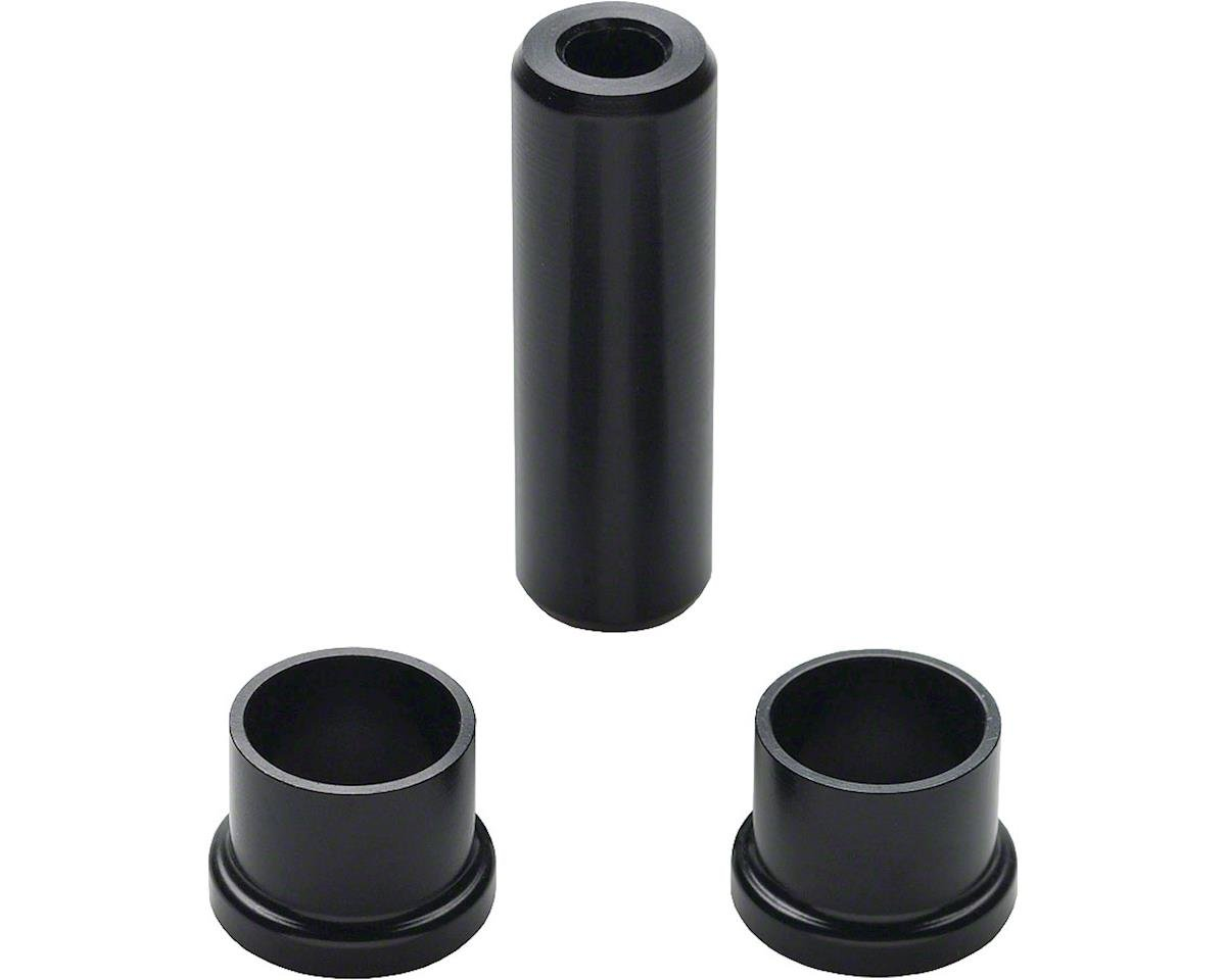 "RockShox Rear Shock Mounting Hardware: 1/2"" x 1/2"", 40.0 x 6, 3-Piece Set"