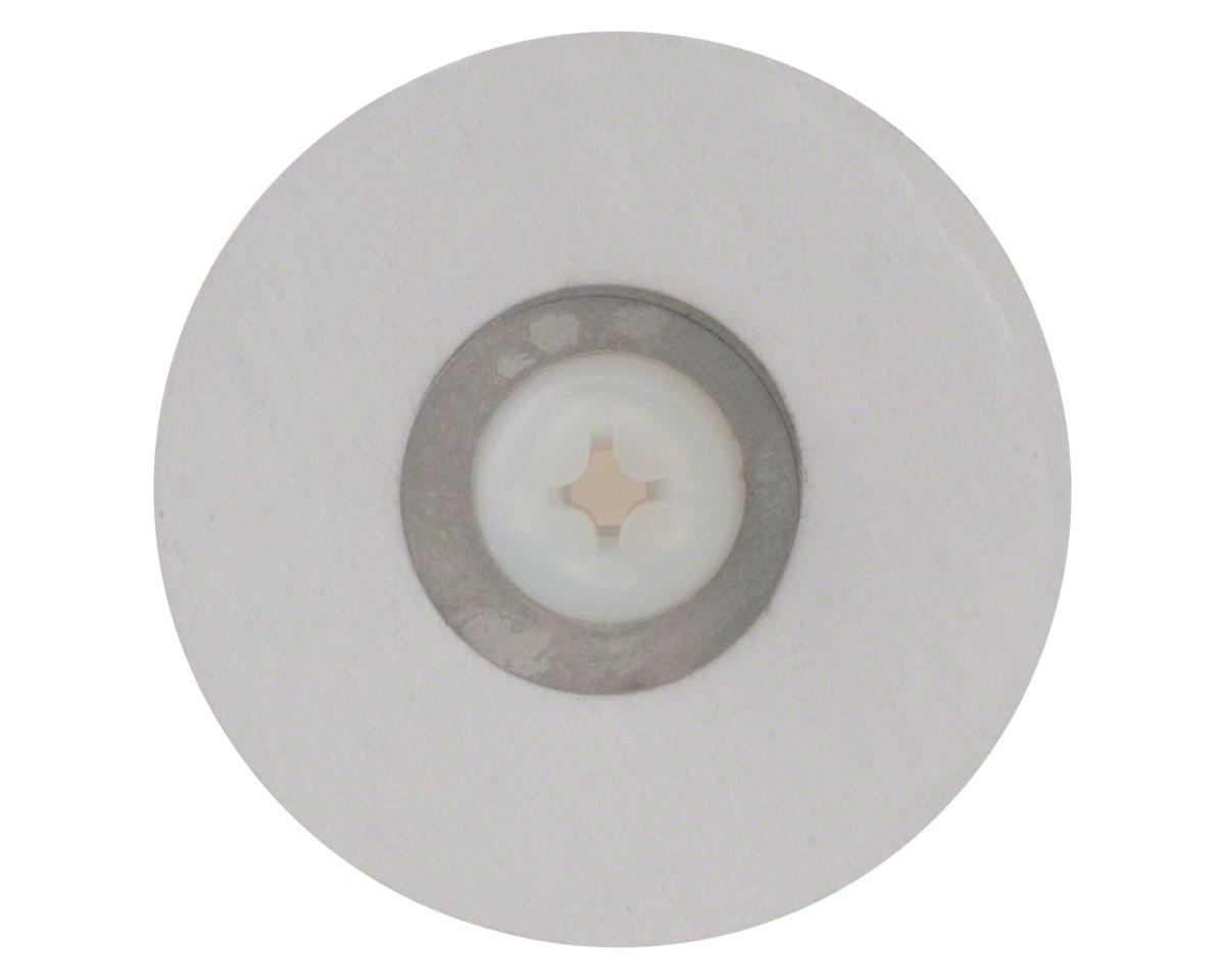 RockShox Piston Shim Stack (High Tune) (2011 Vivid/Vivid Air R2C)