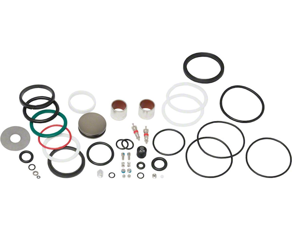 RockShox Rear Shock Service Kit, Full: 2011 Monarch RT3 / RT / R | relatedproducts