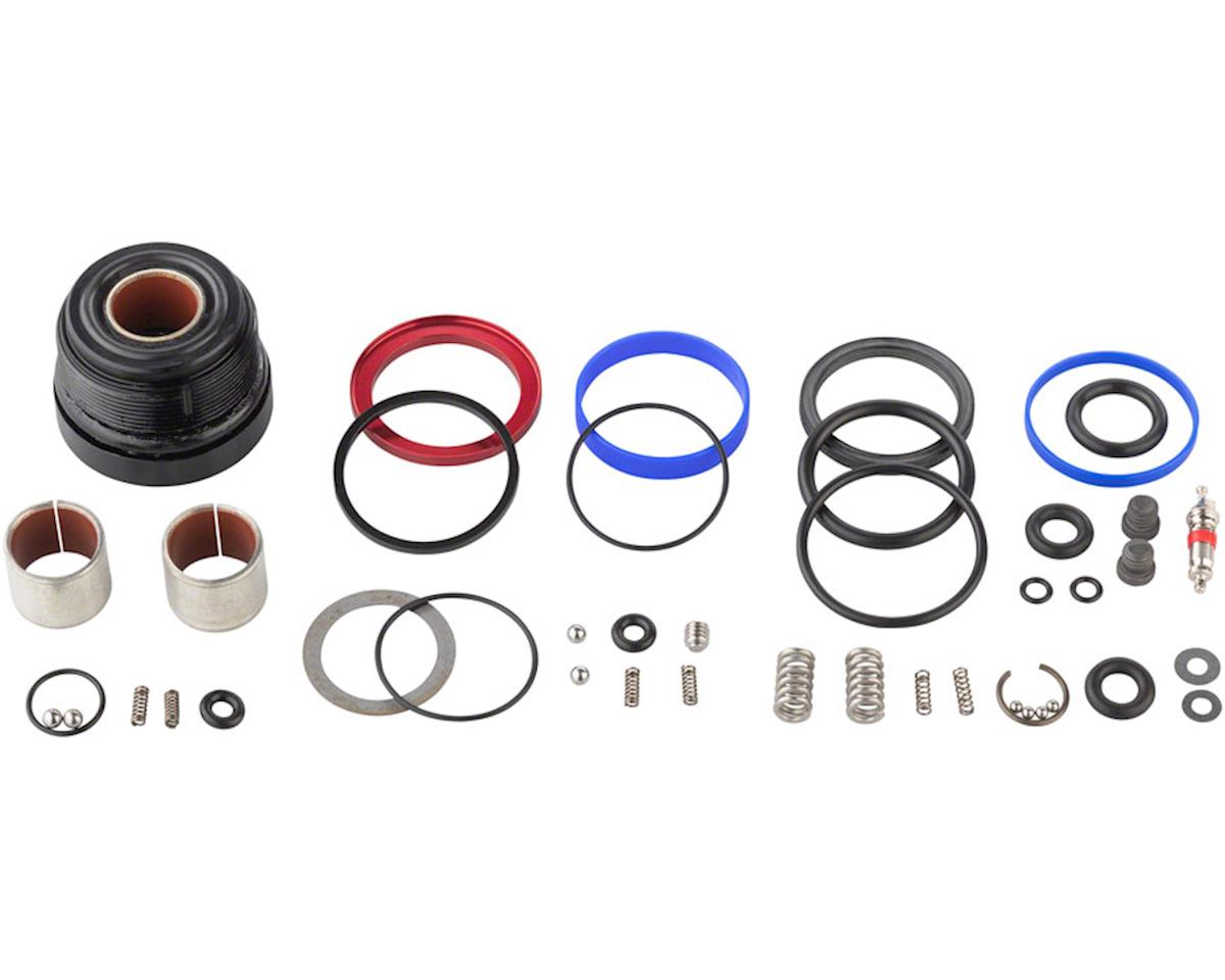 RockShox Full service/rebuild kit, 08-10 Vivid (coil) shocks