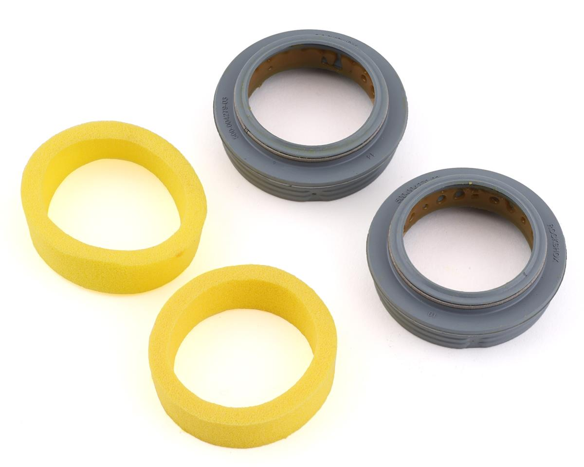 RockShox 30mm Duke / Psylo Dust Seal / Foam Ring Kit