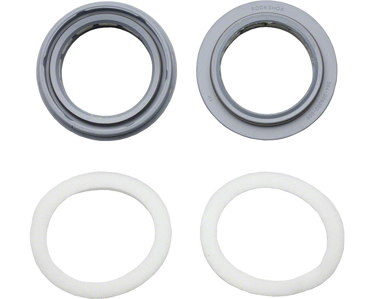 RockShox Revelation / Argyle / Sektor / Tora / Recon / XC32 Dust Seal/Foam Ring,