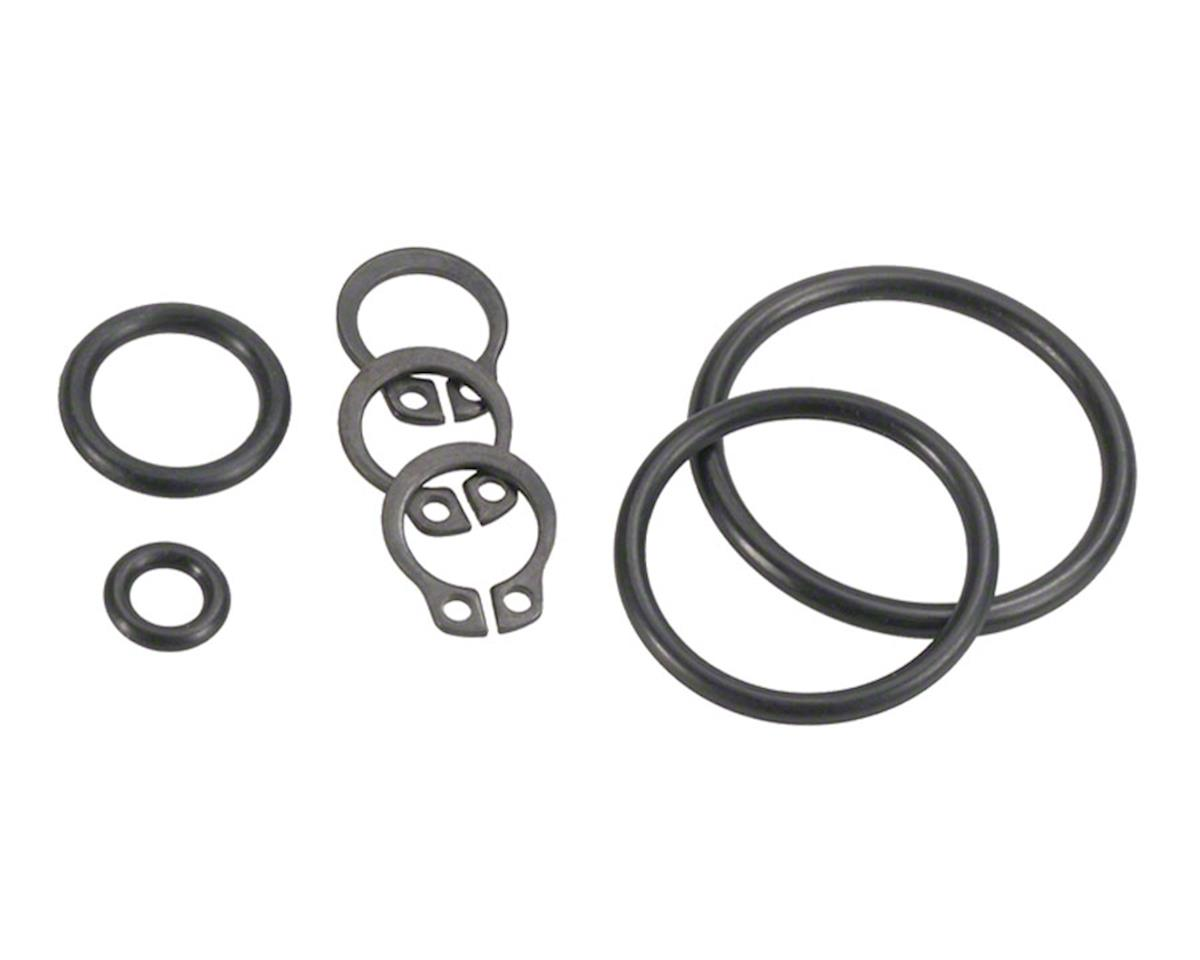 RockShox Fork Service Kit, SID (2000-2008), 28mm