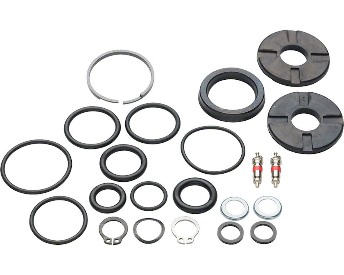 RockShox Fork Service Kit, Tora / Recon Silver Turnkey/Motion Control/Solo  Air