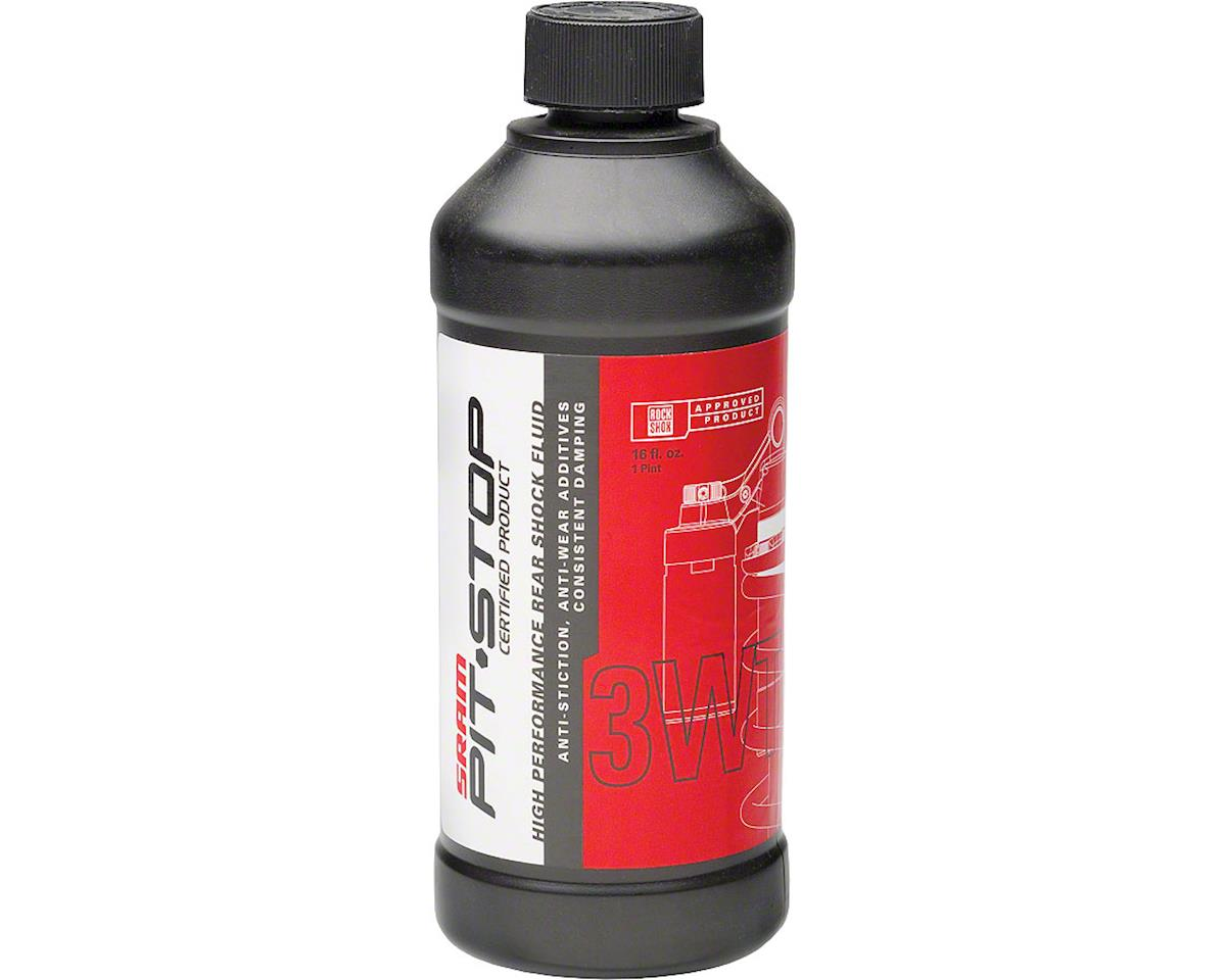 RockShox Rear shock suspension oil, 3wt*