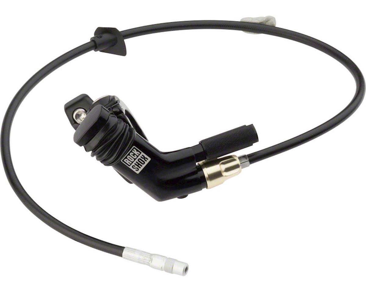 RockShox Remote XLoc Full Sprint, Right Gold Adjuster, RS1