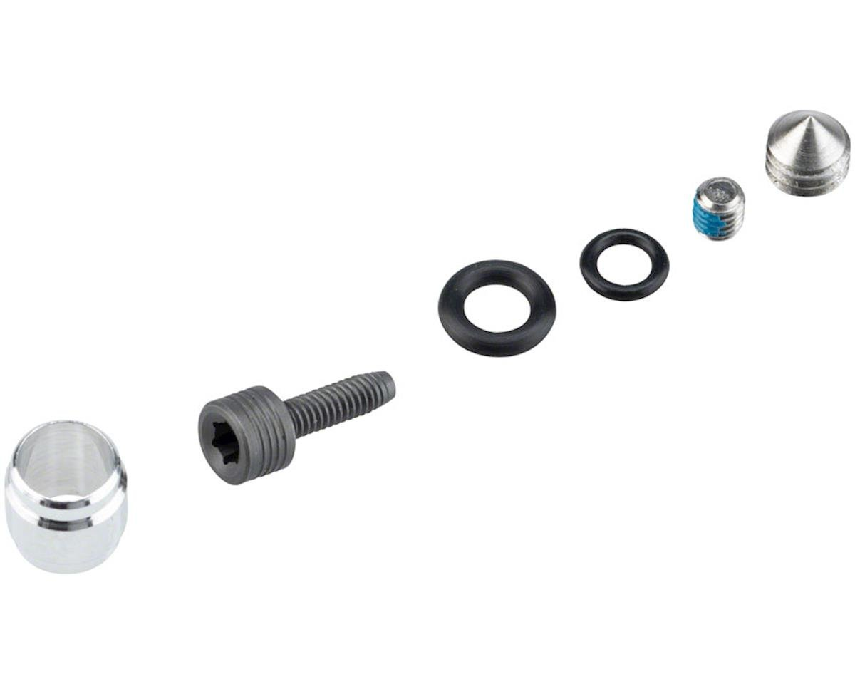 RockShox Rear Shock Service Parts | relatedproducts
