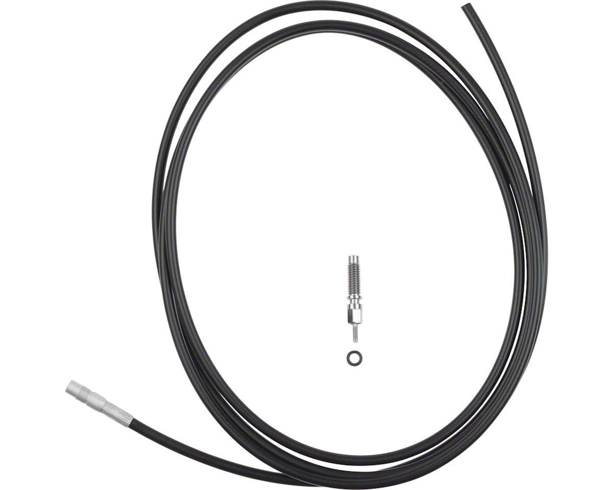 RockShox Reverb Hydraulic Hose Kit (Connectamajig) (2000mm) (A2)