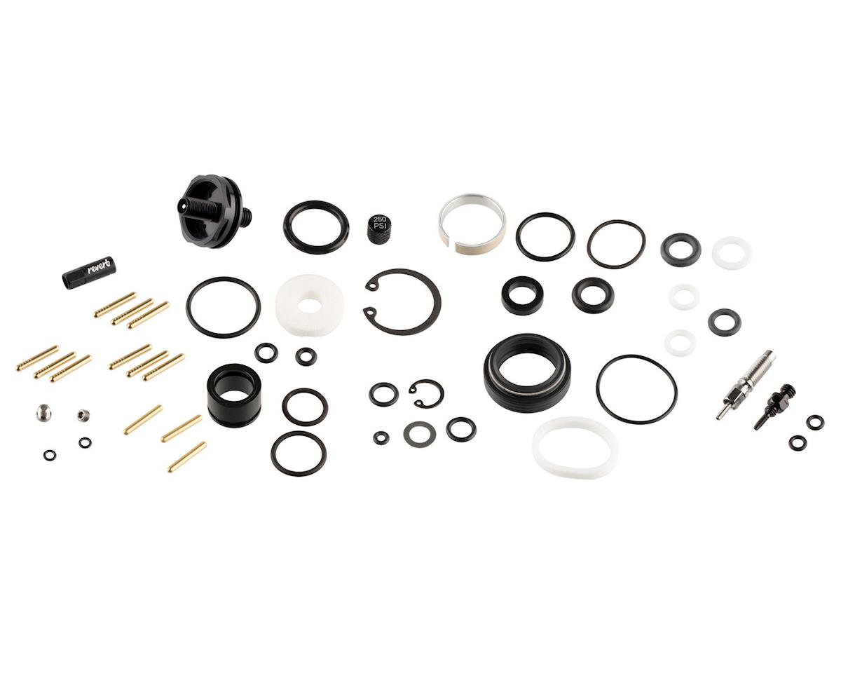 RockShox Reverb Full Service Kit (includes, upgraded Black IFP), A1