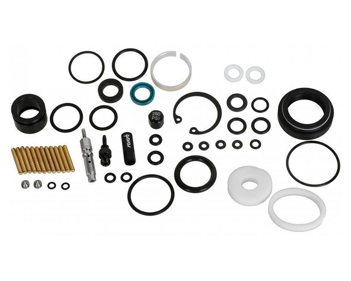 RockShox 2013-2016 Reverb Full Service Kit (includes 2015 IFP) A2