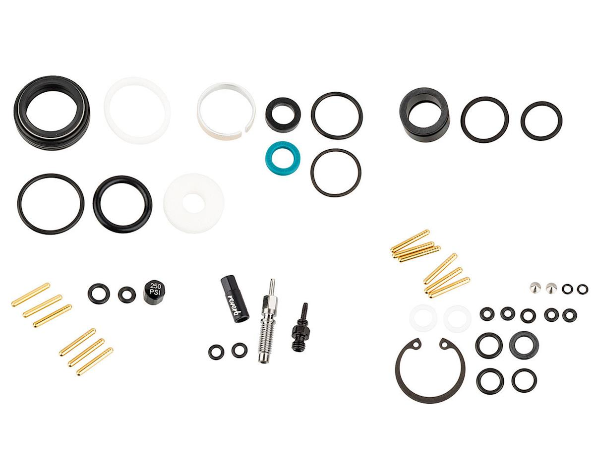 2013-2016 Reverb Stealth Full Service Kit (A2)
