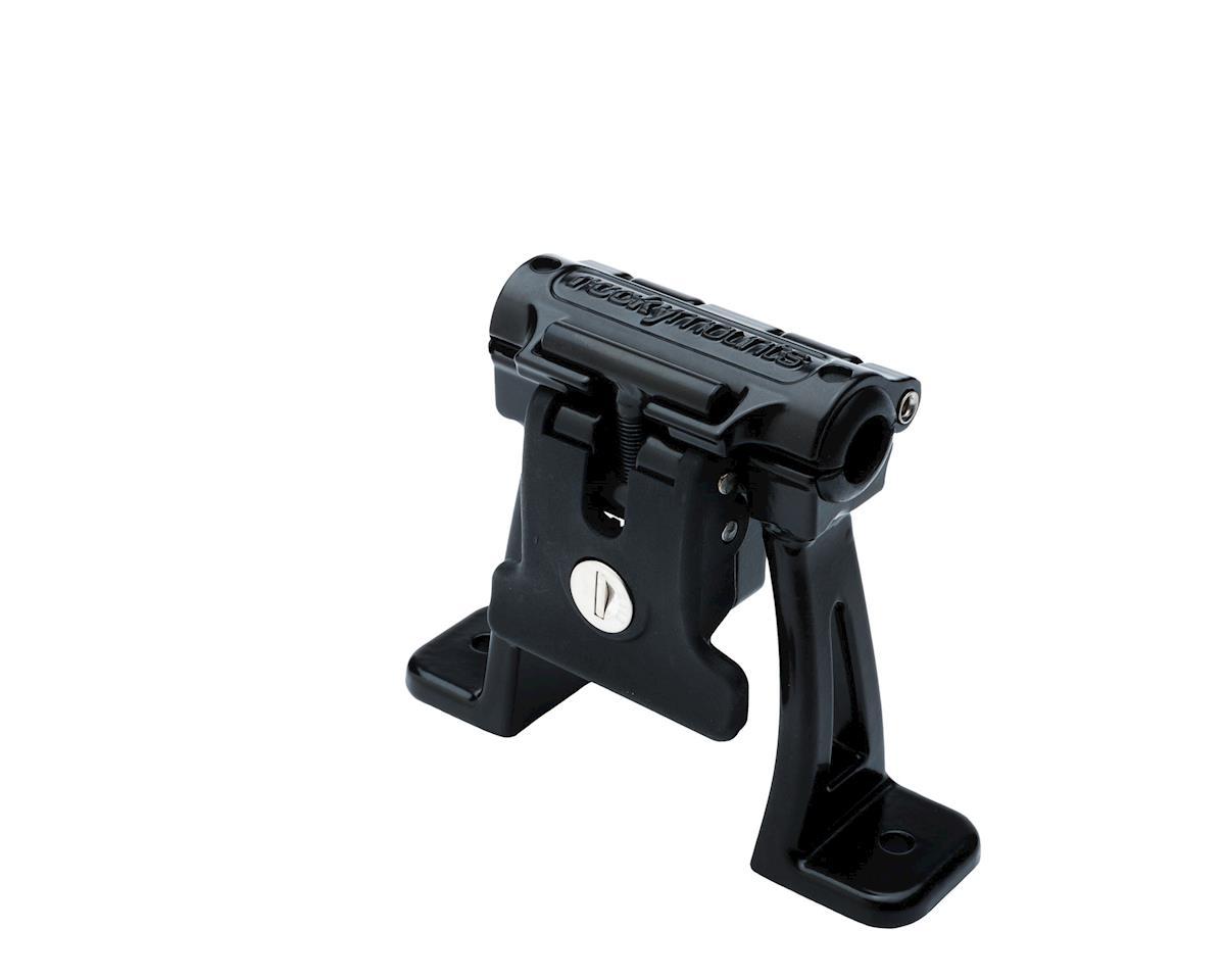 Rockymounts DriveShaft HM Thru-Axle Adapter (Black)