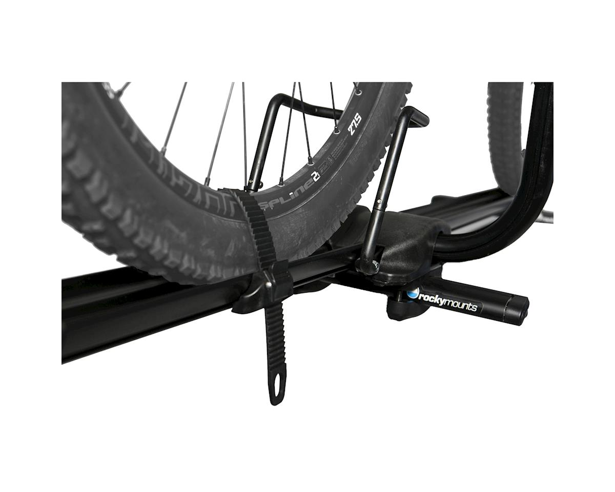 Rocky Mounts TomaHawk Roof Rack