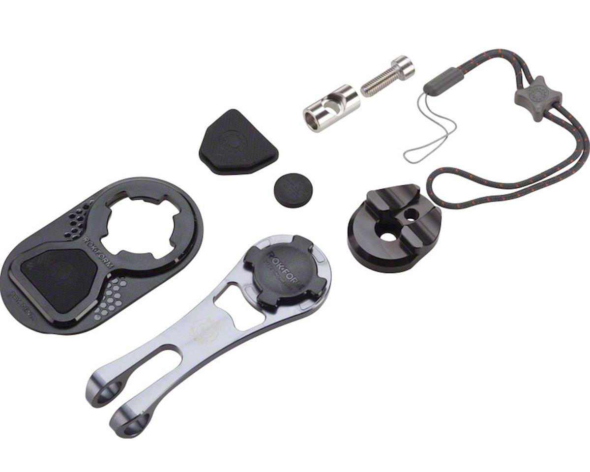 Pro Series Universal Stem Mount Kit