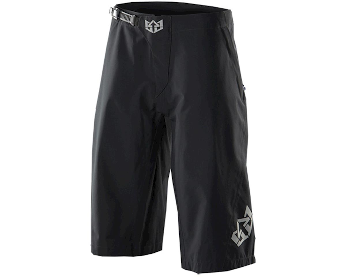 Royal Racing Storm shorts, black