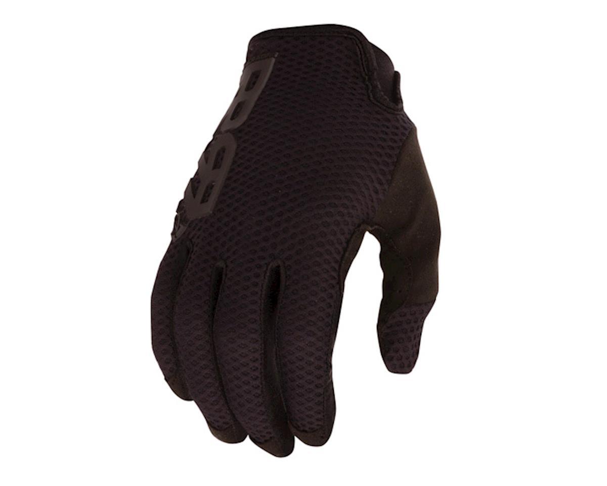 Royal Racing Quantum glove, black/black