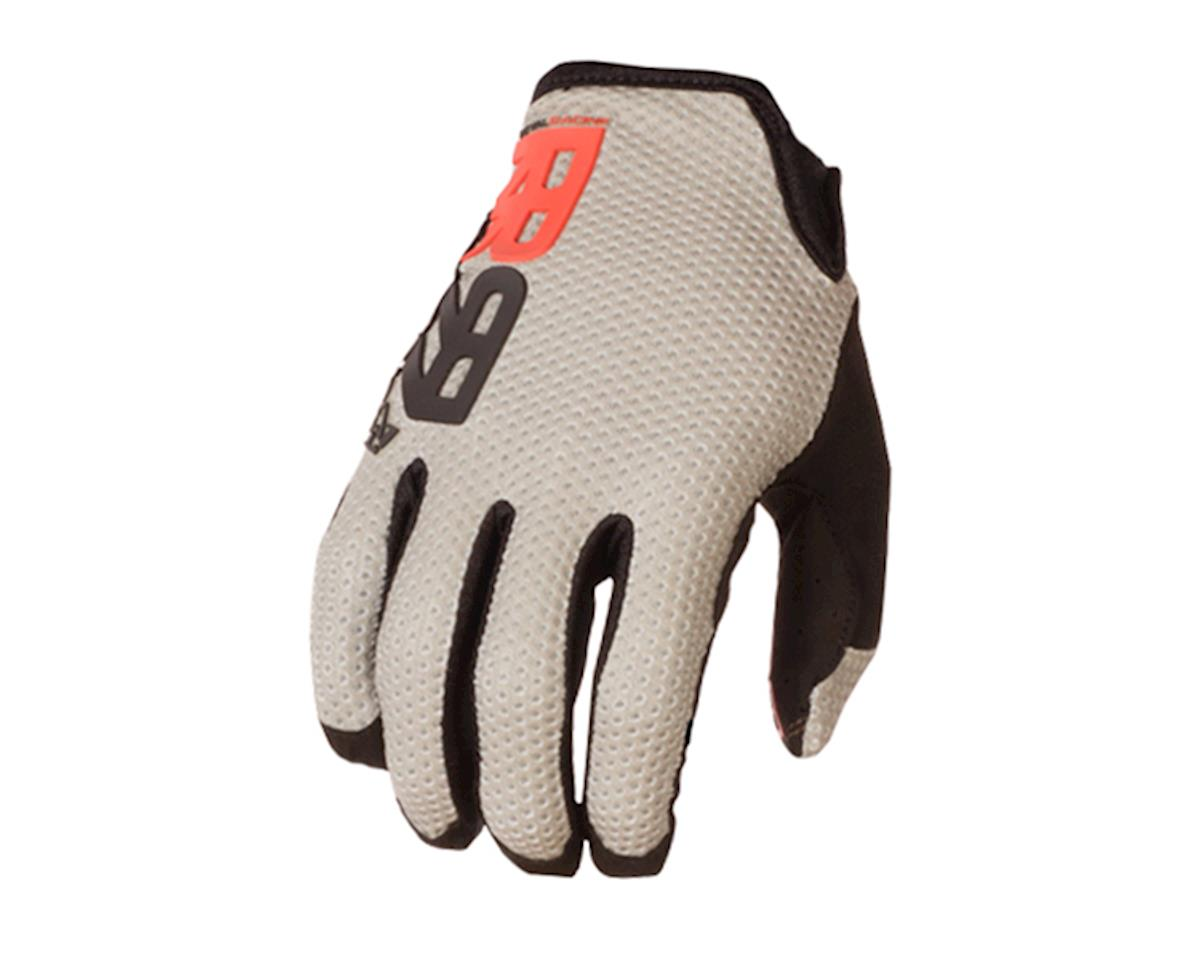 Royal Racing Quantum glove, black/black (S)