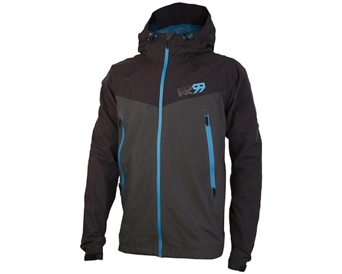 Royal Racing Matrix jacket, graphite/black  NLA