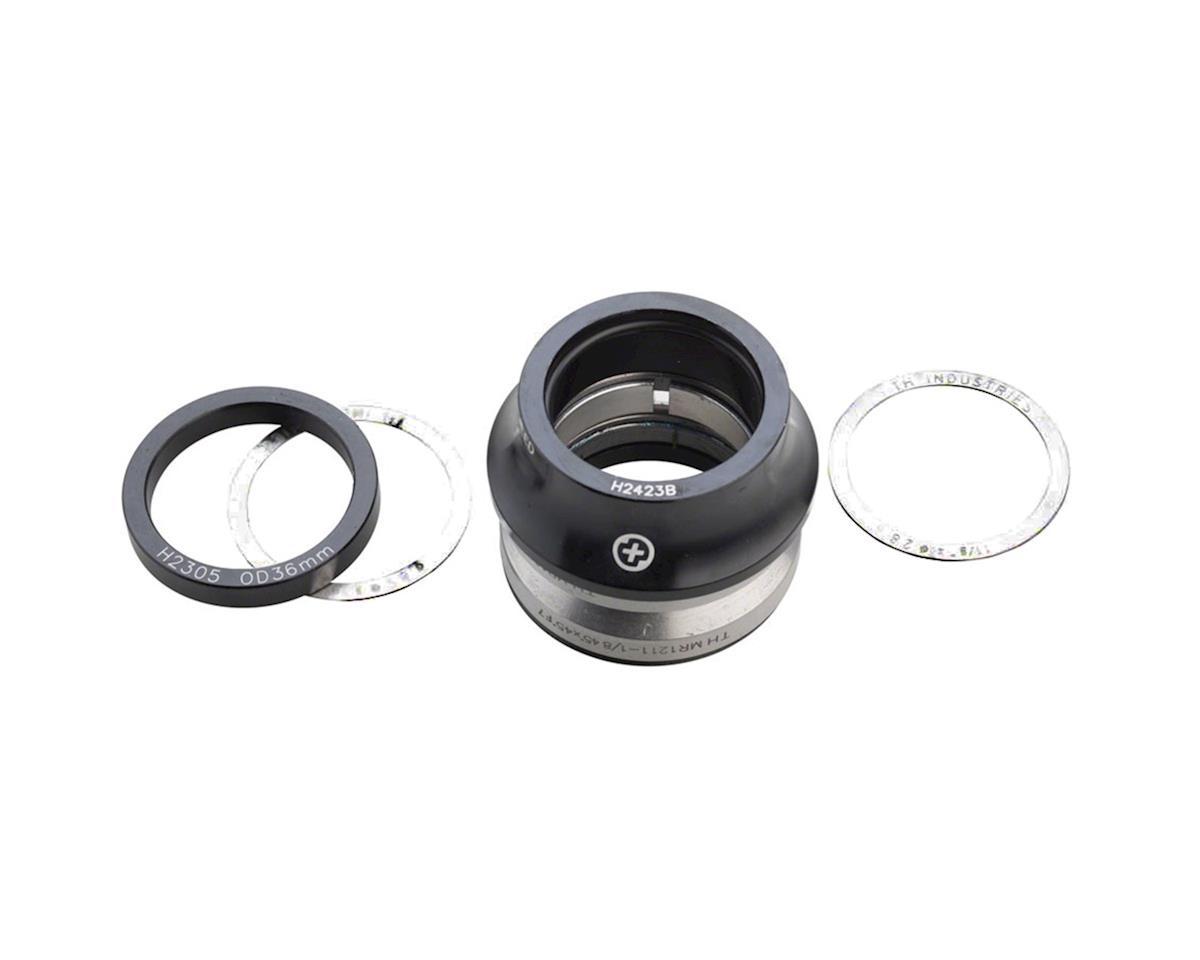 Salt Plus Echo Integrated Headset (Black)